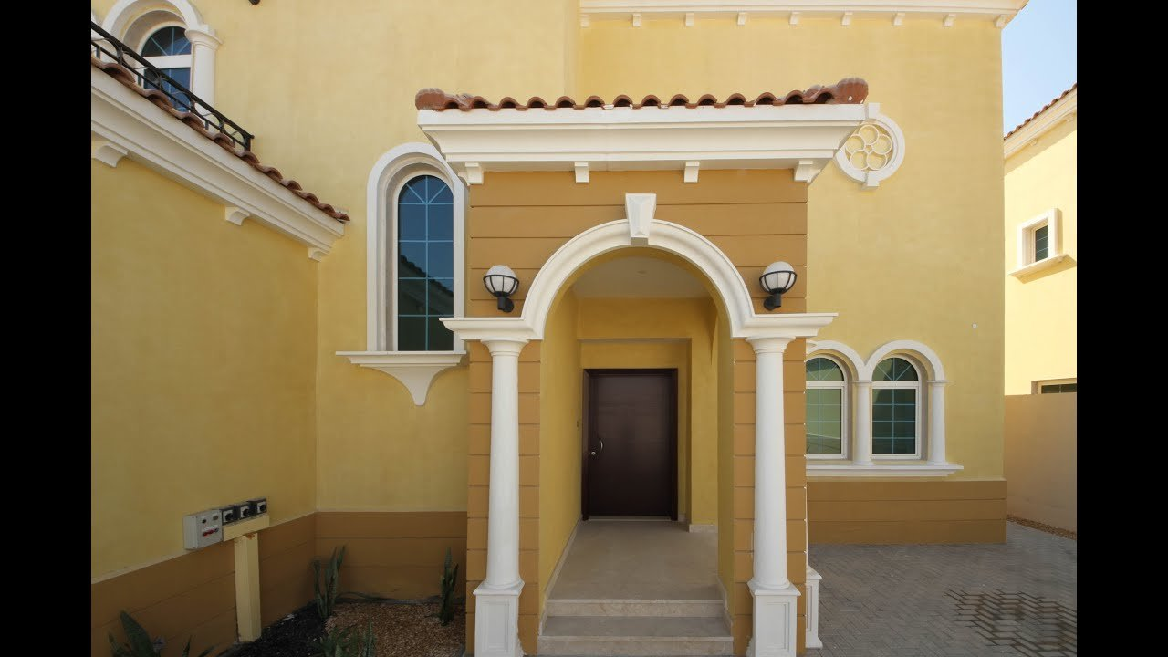 Best 3 Bedroom Legacy Small Villa In Jumeirah Park Dubai Uae With Pictures