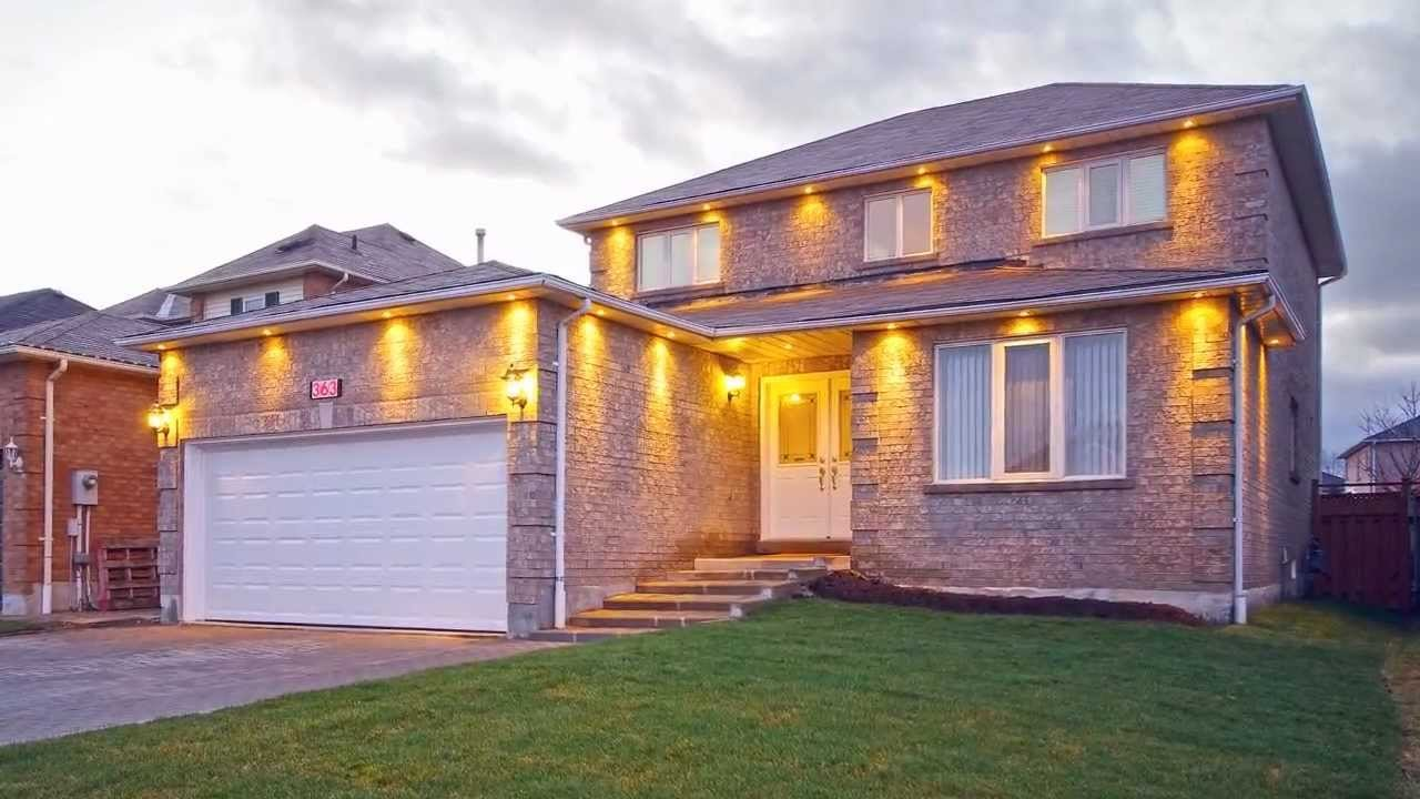 Best Video Tour Detached House For Sale In Mississauga Youtube With Pictures