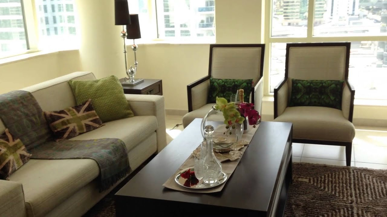 Best Fully Furnished 1 Bedroom Apartment In Al Majara 2 Dubai With Pictures