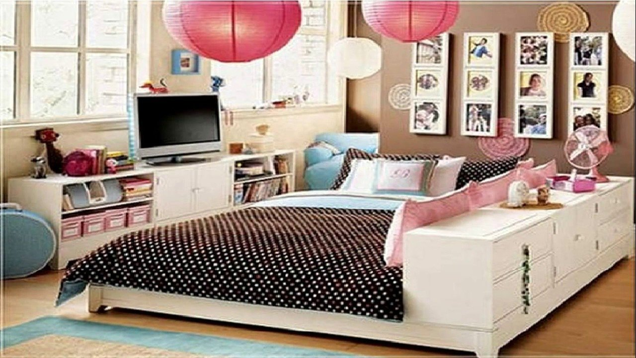 Best 28 Cute Bedroom Ideas For Teenage Girls Room Ideas Youtube With Pictures