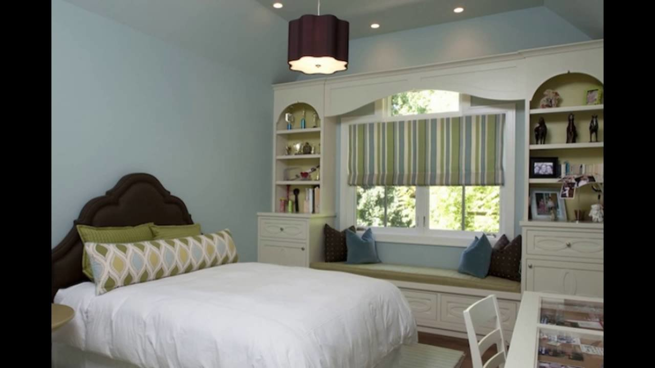 Best Bedroom Window Seat Youtube With Pictures