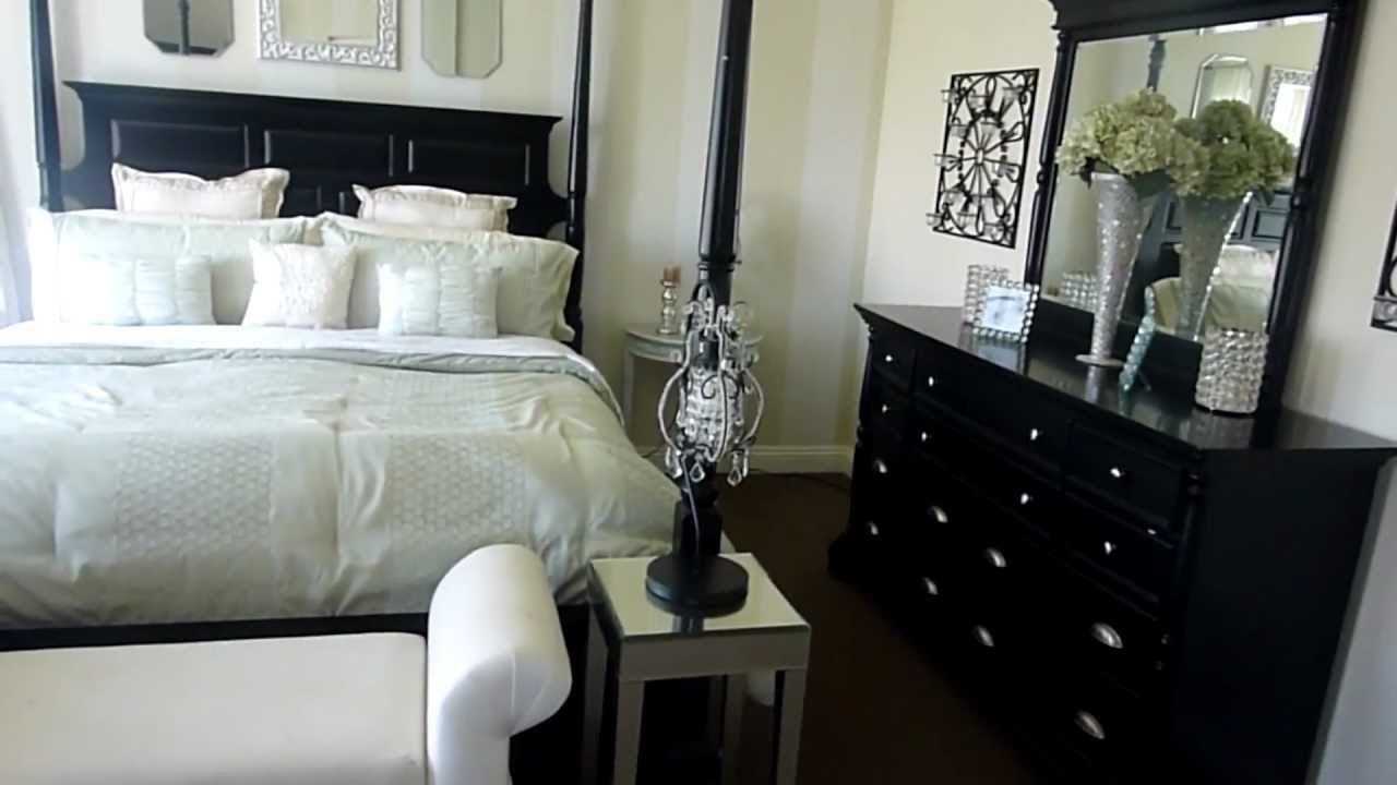 Best My Master Bedroom Decorating On A Budget Youtube With Pictures