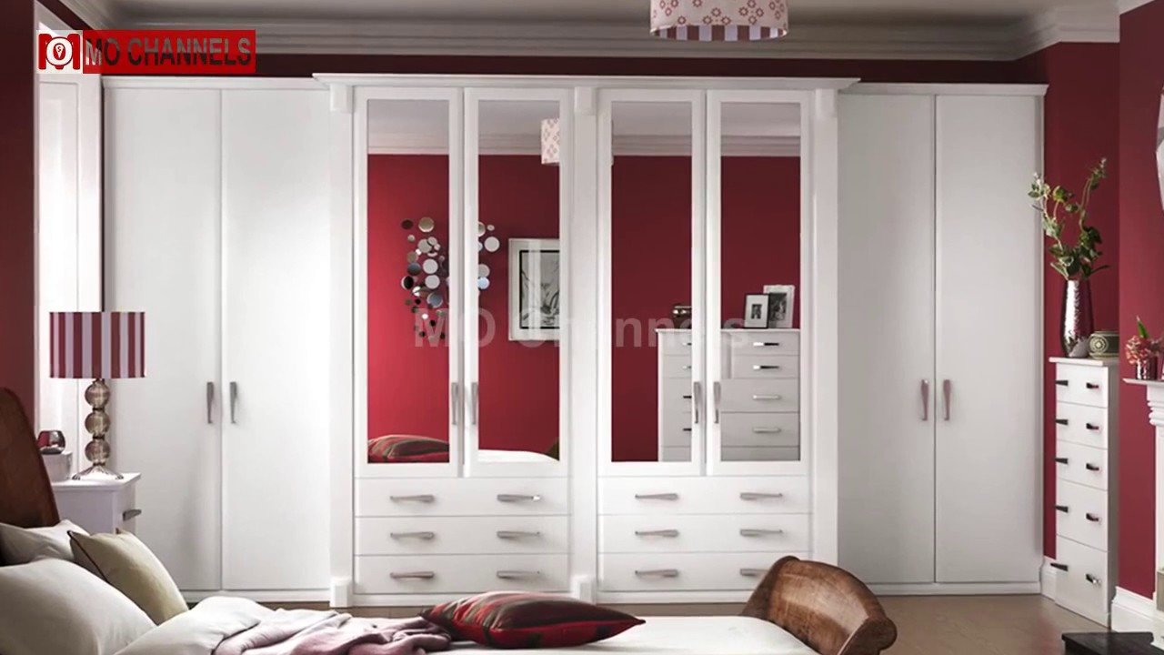 Best 30 Inspiration Bedroom Cabinet Design Ideas Youtube With Pictures