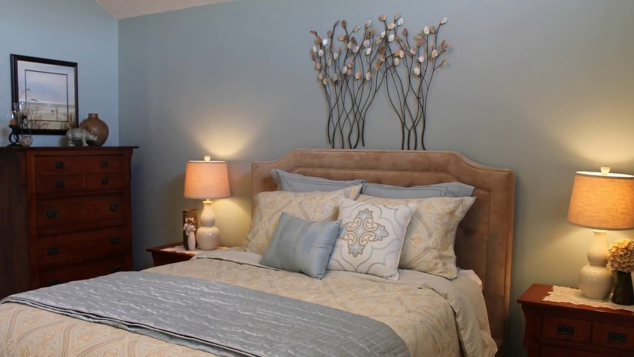 Best Calm And Relaxing Bedroom Decorating Ideas Youtube With Pictures