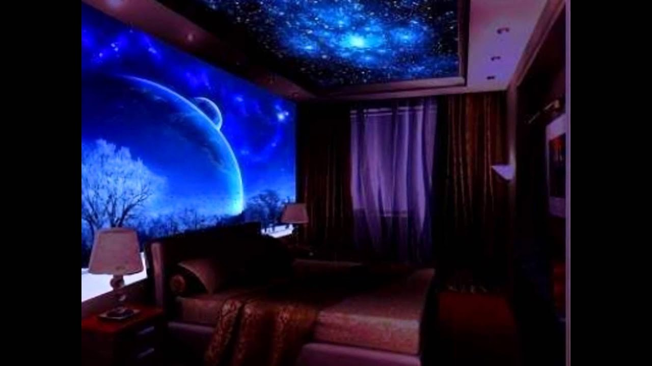 Best Glow In The Dark Bedroom Design Ideas Inspiration Youtube With Pictures