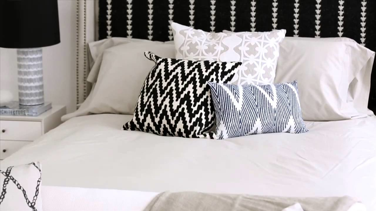 Best Nate Berkus Bedroom Makeover House Beautiful Videos With Pictures
