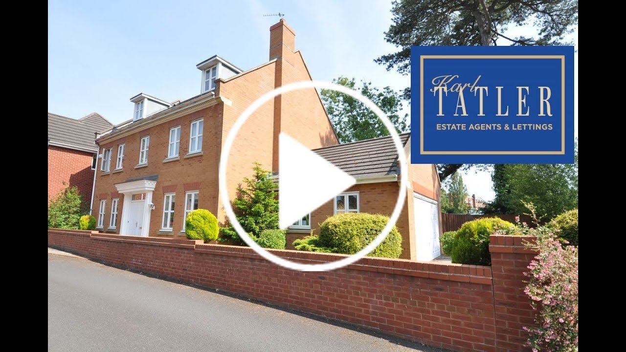 Best Karl Tatler Greasby 5 Bedroom House For Sale In Upton With Pictures