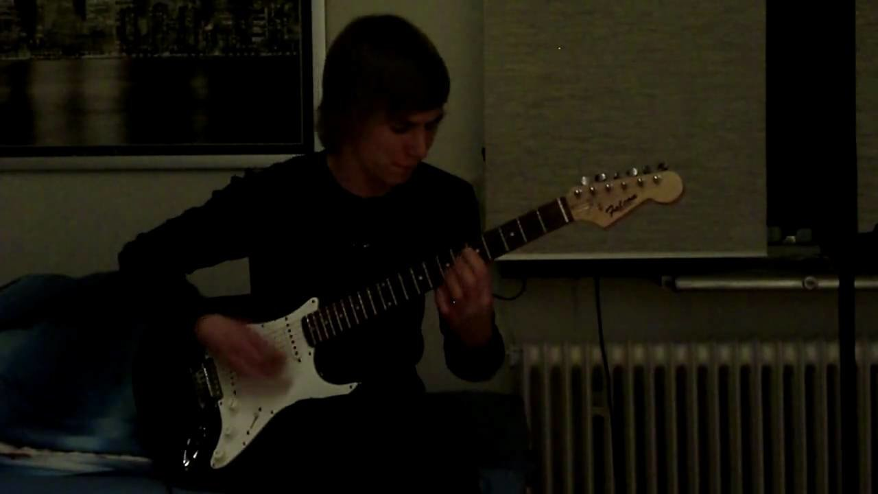Best John Frusciante Bedroom Lick Cover Youtube With Pictures