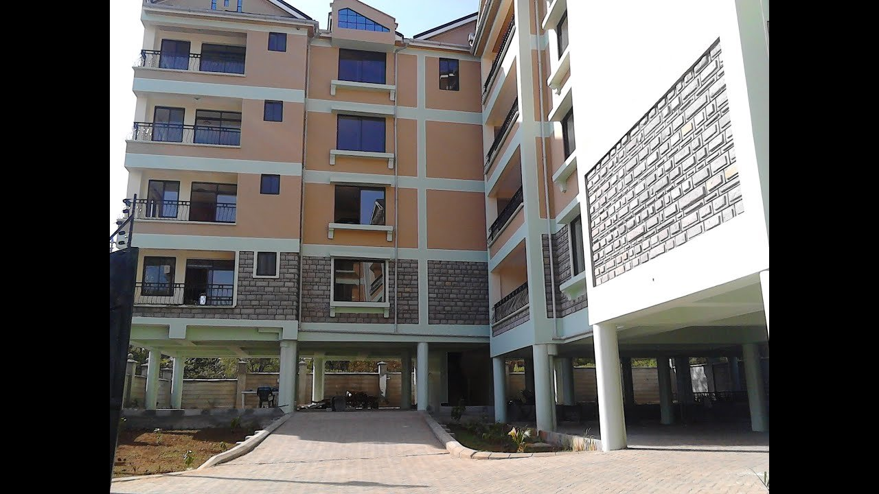 Best Apartments To Rent And Sale In Milimani Kisumu Kenya With Pictures