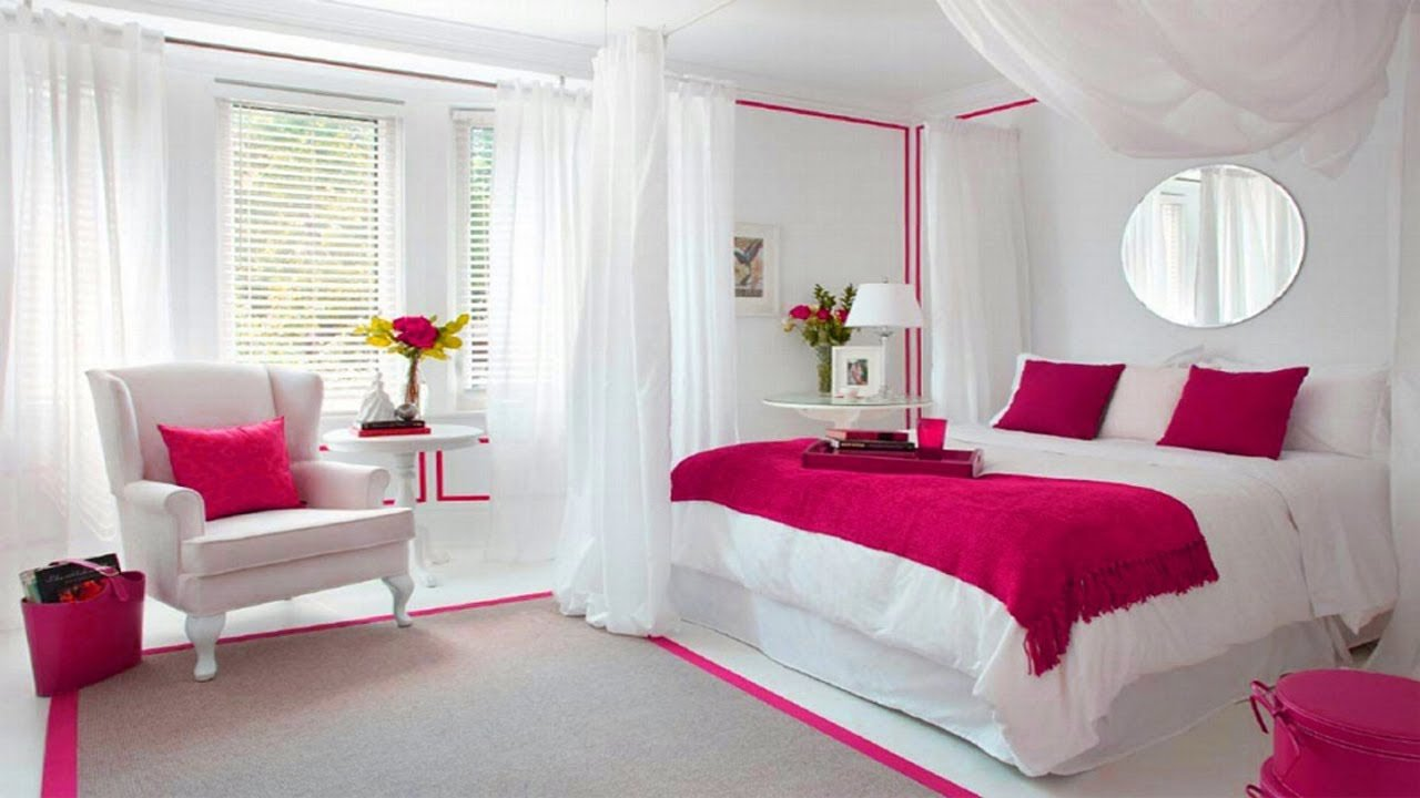 Best Romantic Bedrooms Design For Couples Couple Bedroom With Pictures