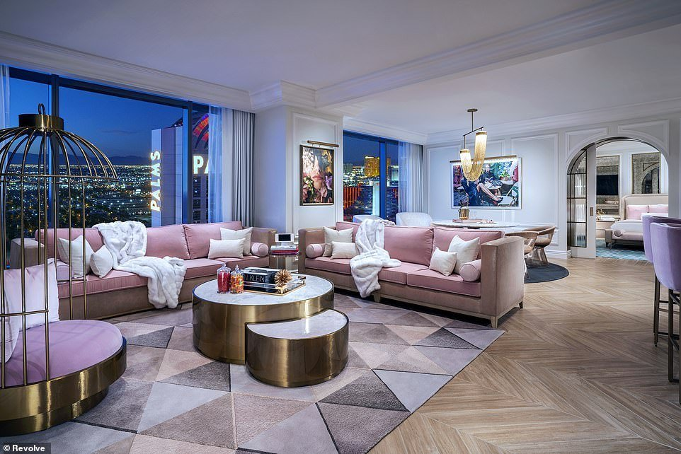 Best Revolve Unveils Two Brand New Instagram Worthy Suites In With Pictures