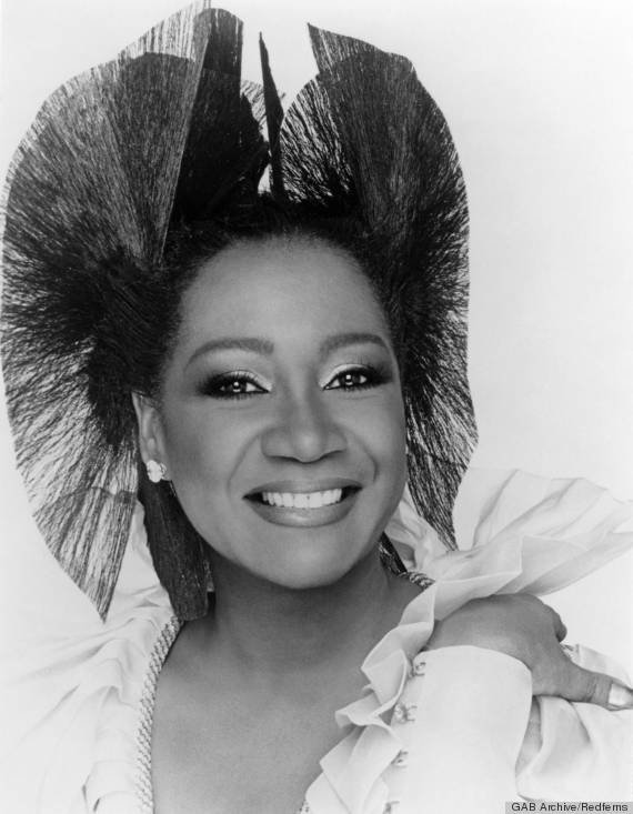 Free Patti Labelle S Hair The Diva S Most Memorable Dos Wallpaper