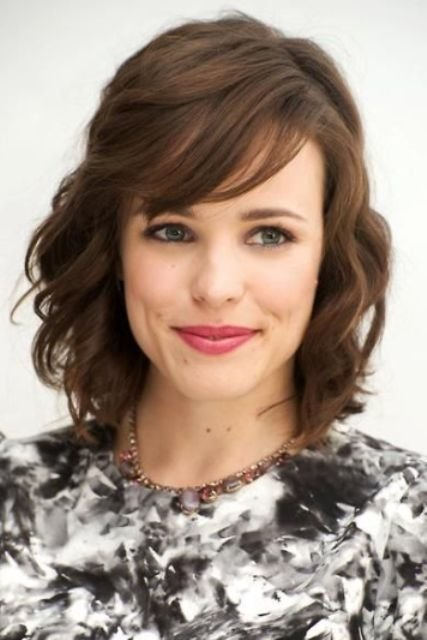 Free 6 Flawless Haircuts For Women In Their 30S Styleoholic Wallpaper