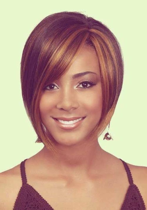 Free Short Weave Hairstyles For Long Faces Hair Wallpaper