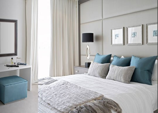 Best Contemporary Design Master Bedroom Gray And Teal Just With Pictures