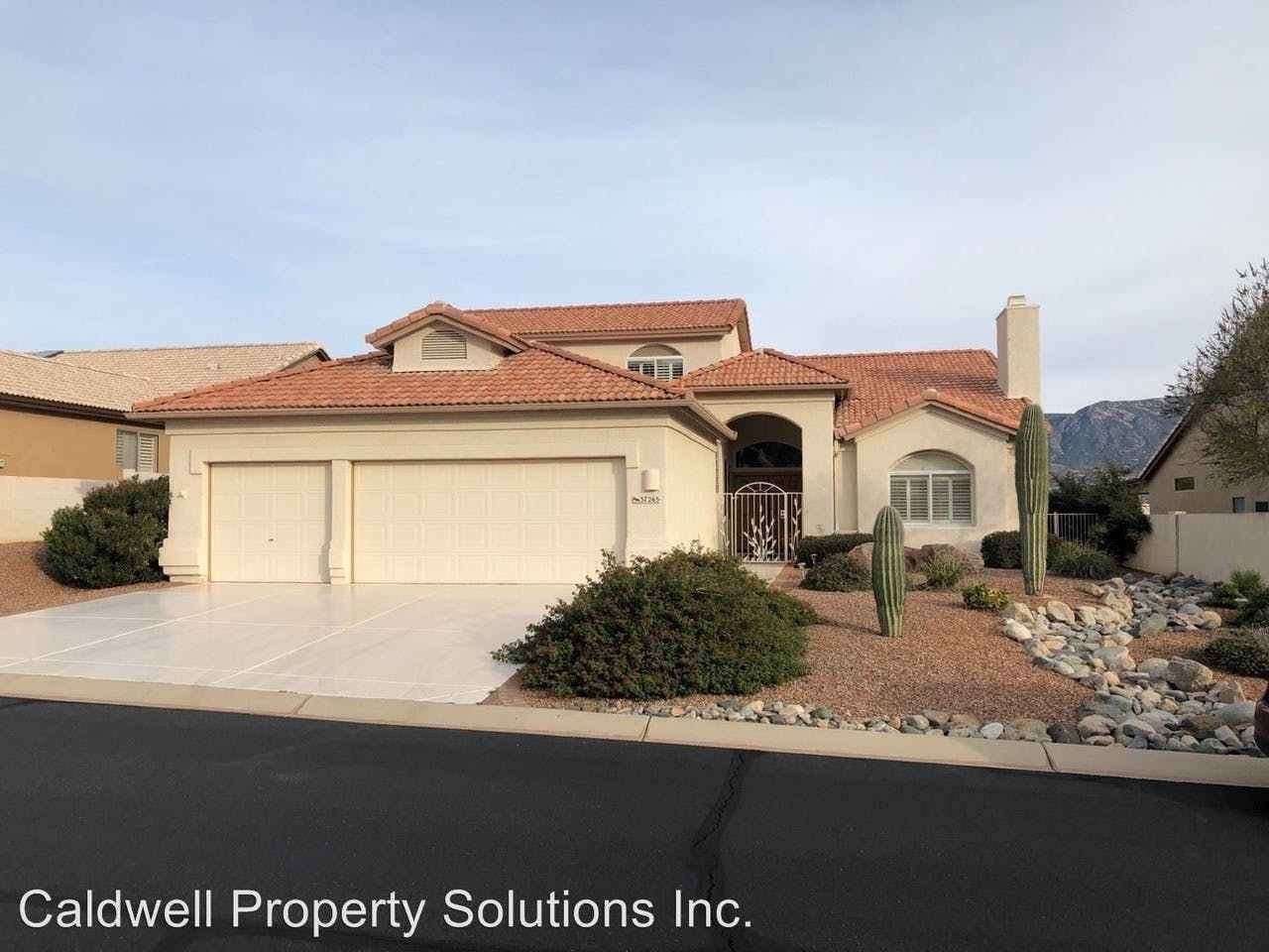 Best 37265 S Hill Side Dr Tucson Az 85739 4 Bedroom House For With Pictures