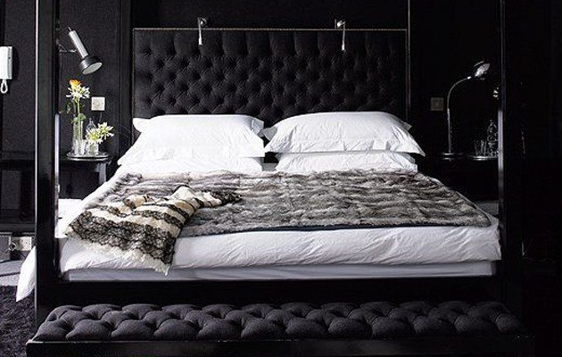 Best What Does Your Bedroom Colour Say About You With Pictures