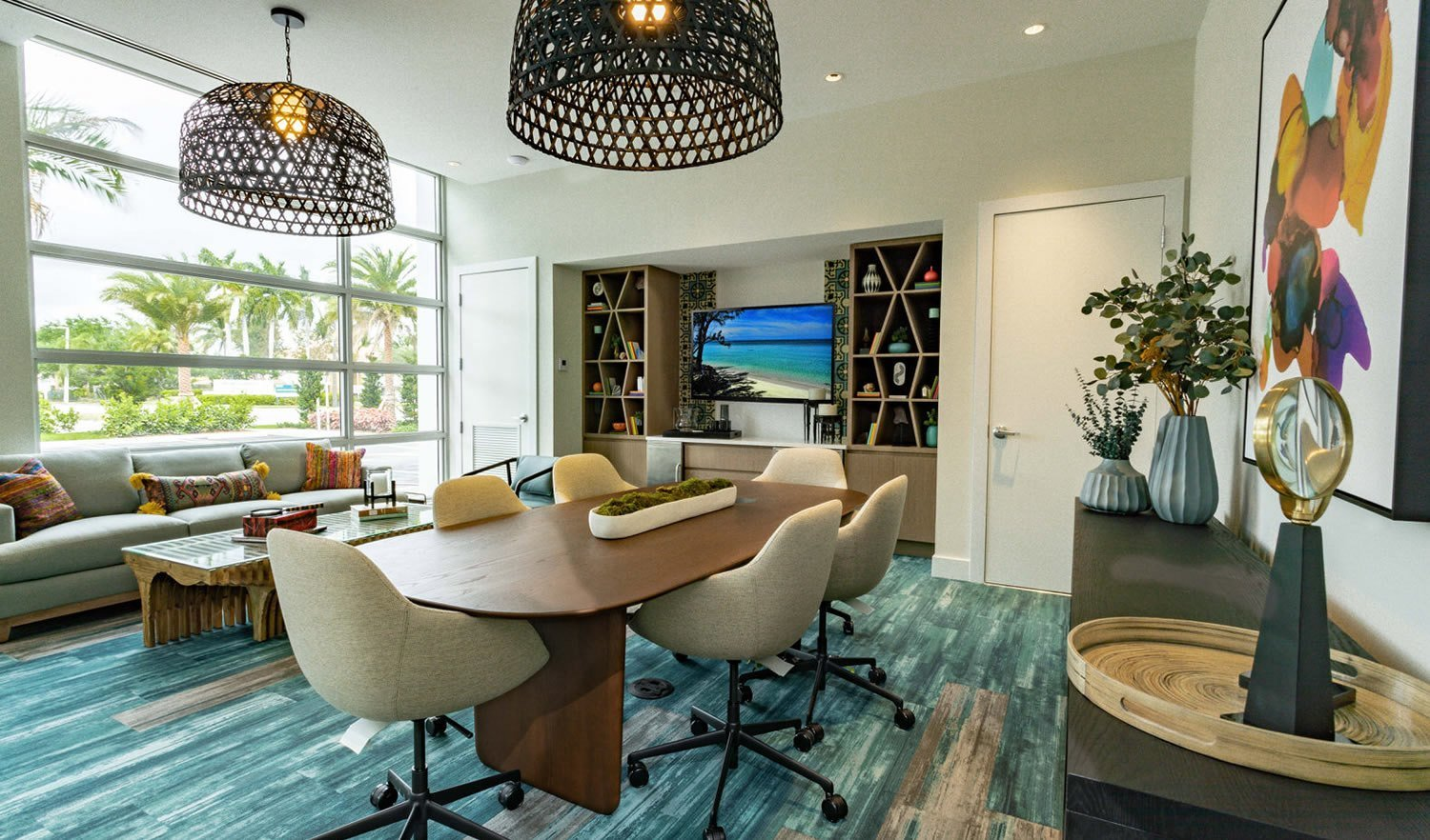 Best Lavida Apartments At Blue Lagoon In Miami Brand New With Pictures