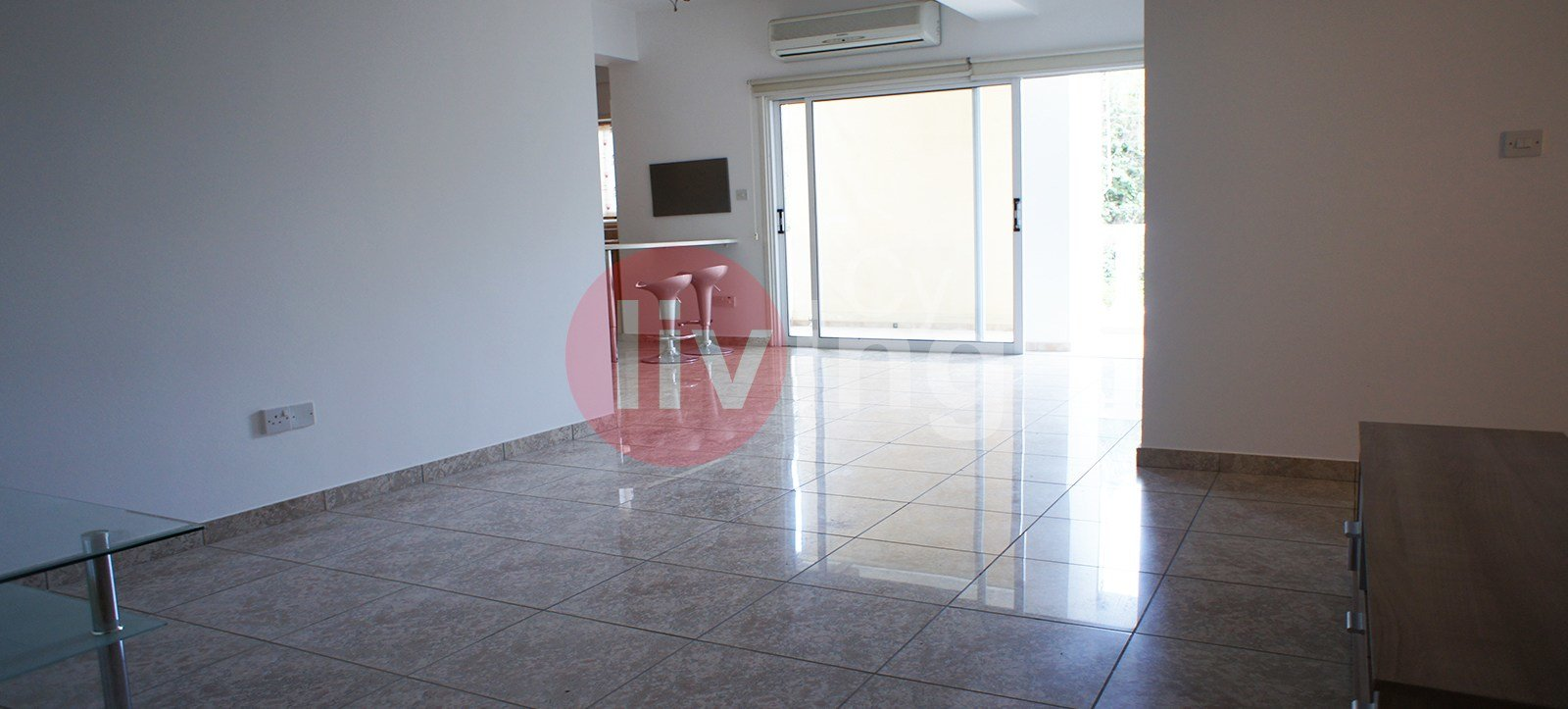 Best 2 Bedroom Unfurnished Flat To Rent In City Centre Nicosia With Pictures