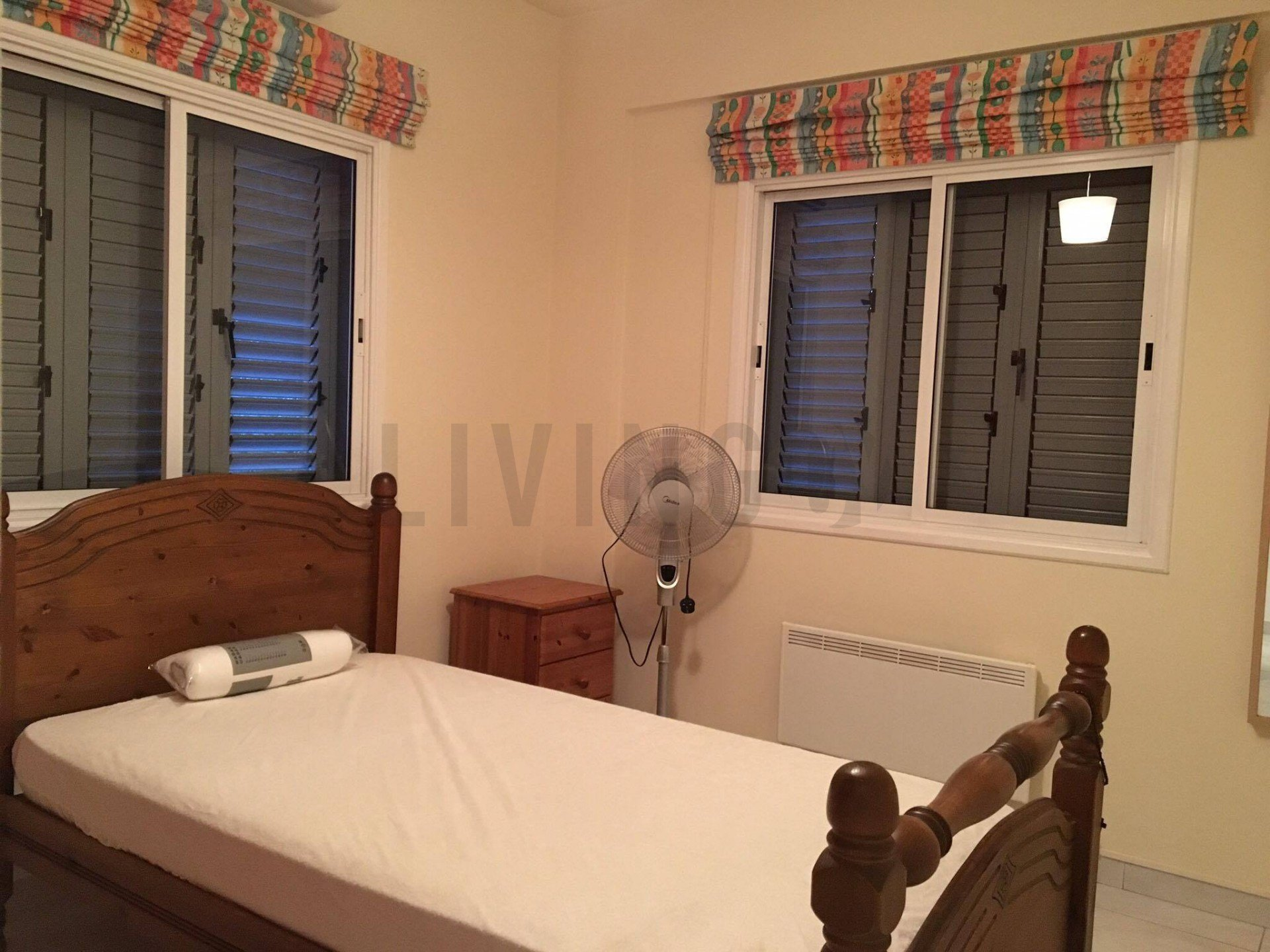 Best 2 Bedroom Fully Furnished Flat To Rent In Engomi Nicosia With Pictures