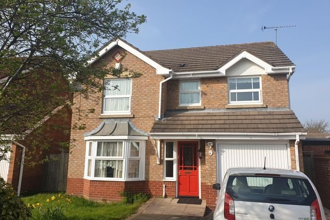 Best 4 Bedroom Houses To Let In Wolverhampton Primelocation With Pictures
