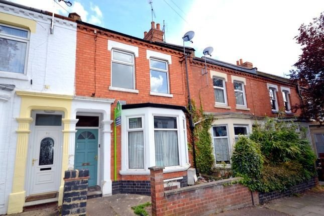 Best 1 Bed Flat To Rent In Bostock Avenue Abington With Pictures