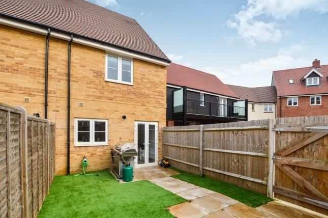 Best Ryeland Way Kingsnorth Ashford Kent Tn25 2 Bedroom Terraced House For Sale 47028572 With Pictures