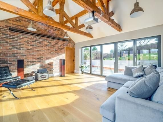 Best 4 Bedroom Houses To Buy In Nottingham Primelocation With Pictures