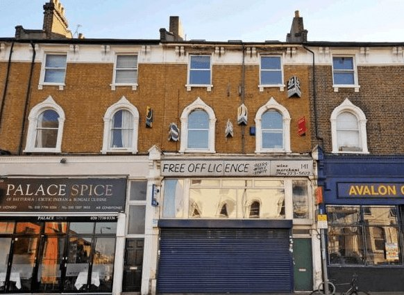Best Lavender Hill Clapham Junction Sw11 2 Bedroom Flat To With Pictures