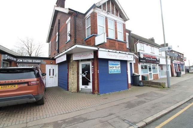 Best 1 Bedroom Flats To Let In Luton Bedfordshire Primelocation With Pictures