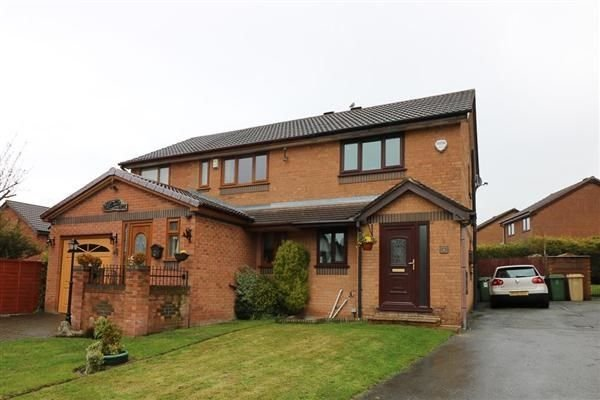 Best 2 Bedroom Houses To Let In Bolton Greater Manchester With Pictures