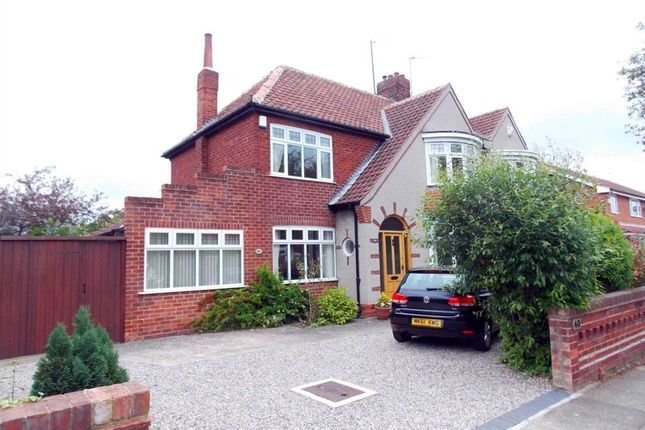 Best Westbourne Grove Darlington Dl3 4 Bedroom Semi Detached With Pictures