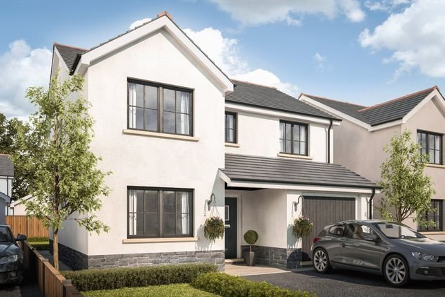 Best 4 Bed Detached House For Sale In Heol Y Banc With Pictures
