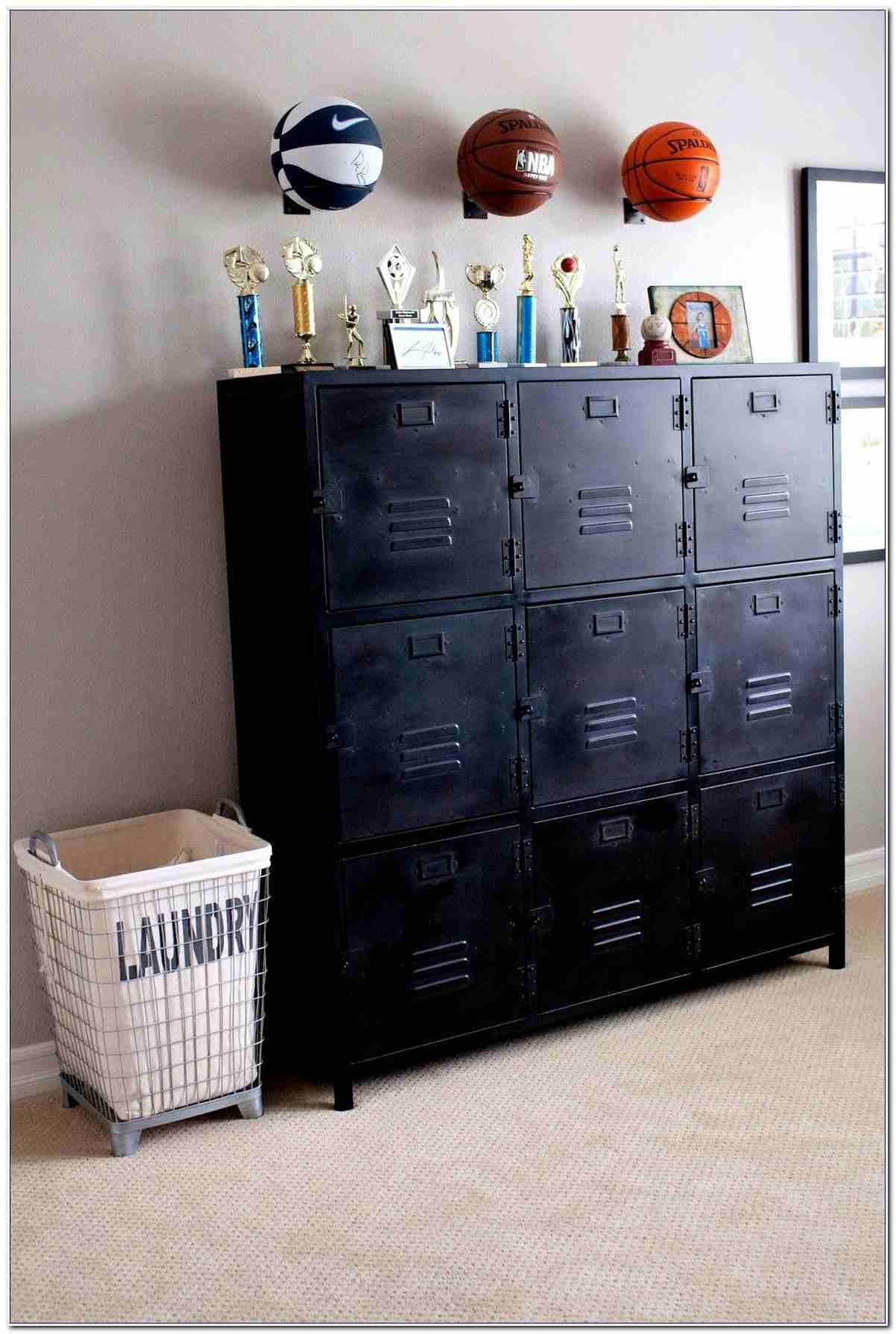 Best Locker Room Style Bedroom Furniture – Bedroom Ideas With Pictures