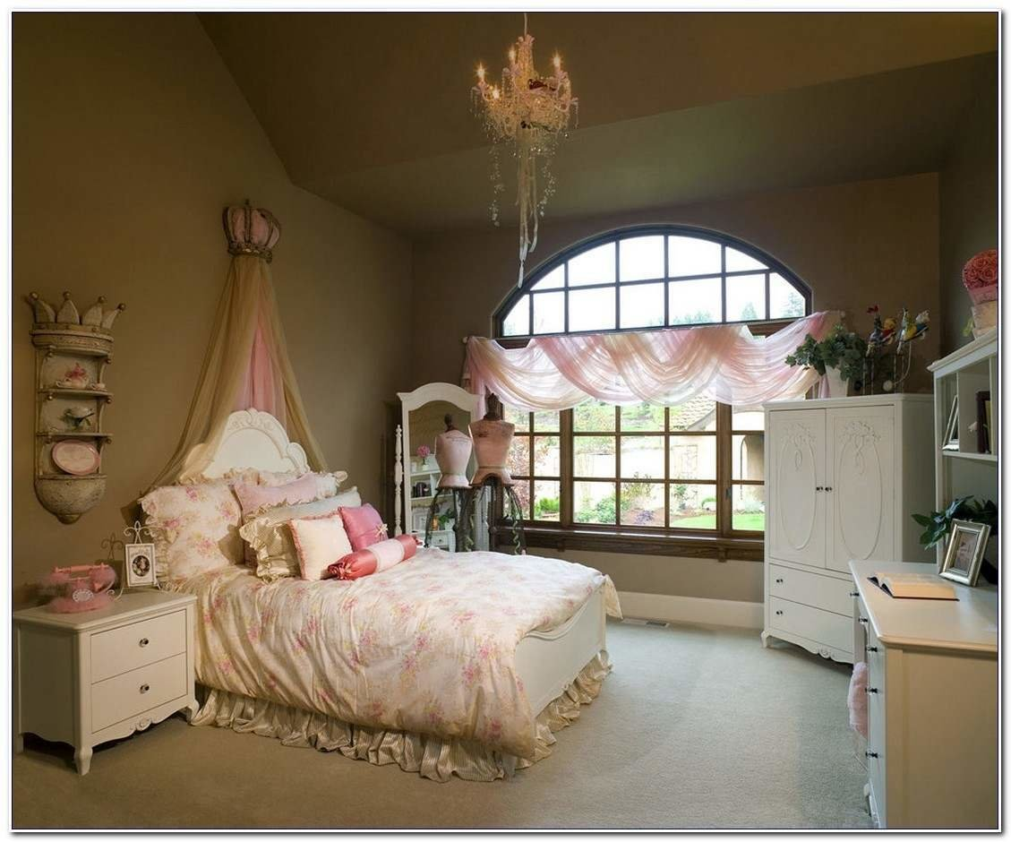 Best Princess Style Bedroom Furniture – Bedroom Ideas With Pictures