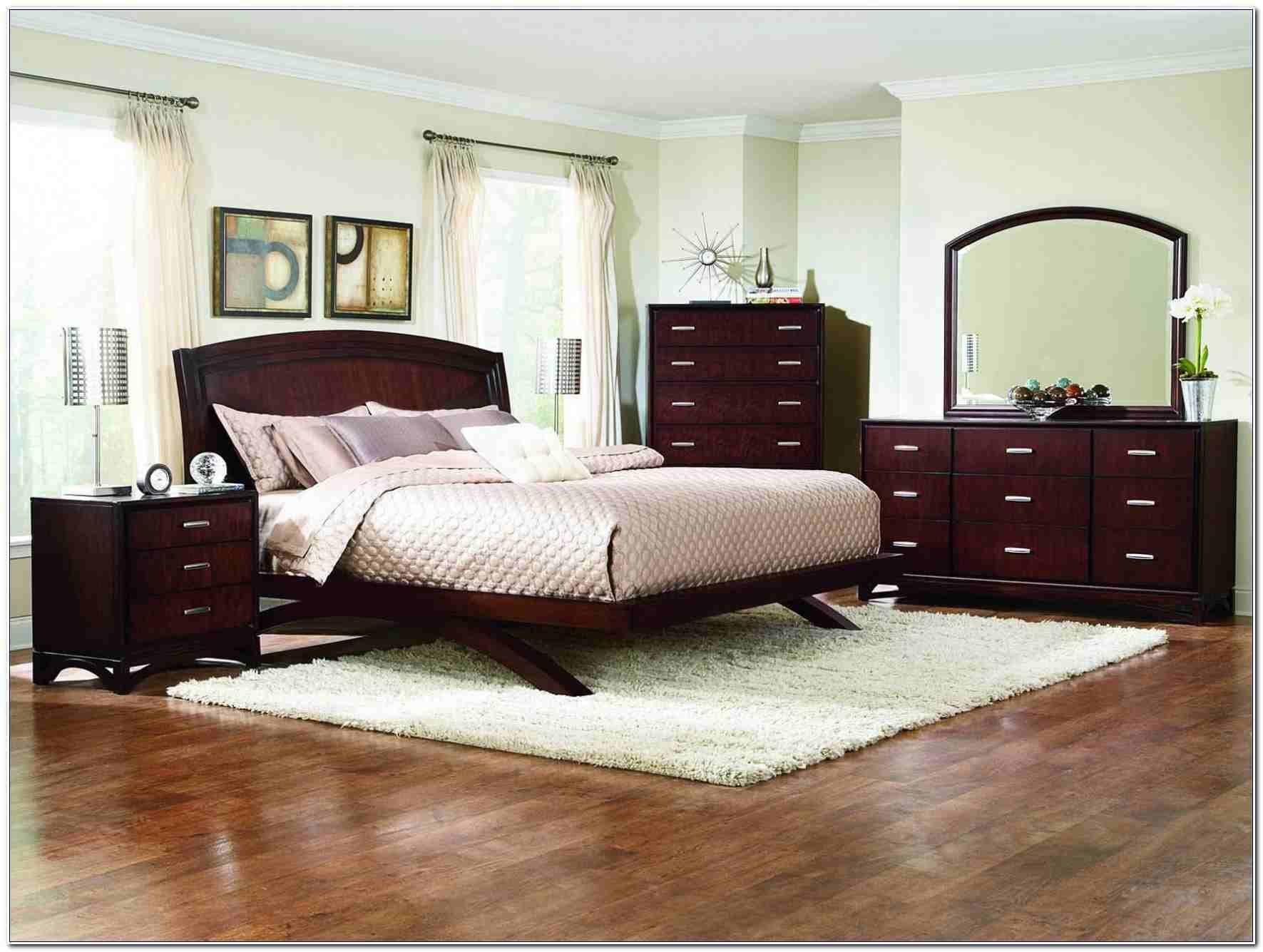 Best Mahogany King Bedroom Set – Bedroom Ideas With Pictures
