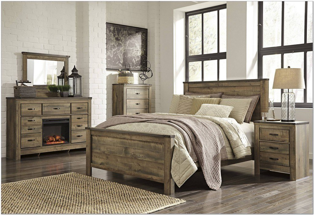 Best Reclaimed Wood Bedroom Set – Bedroom Ideas With Pictures