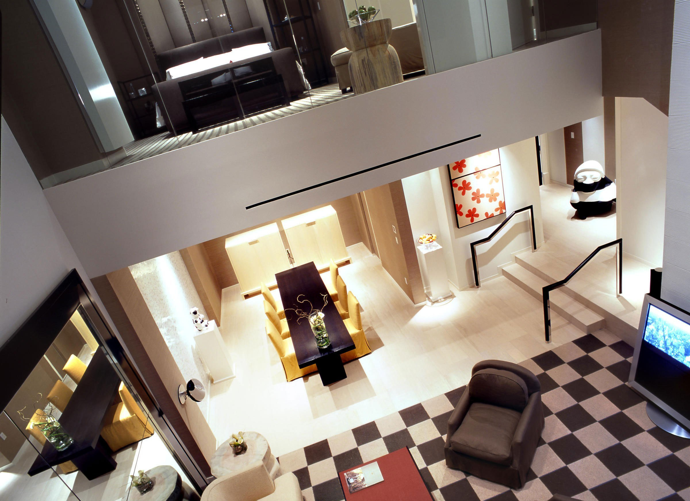 Best Mgm Grand Vegas Sky Loft Suite 33 000 Per Night Luxaholics With Pictures