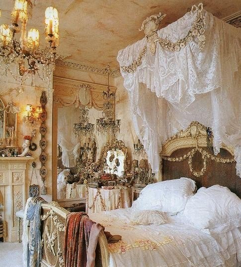 Best Princess Canopy Bed Tumblr With Pictures
