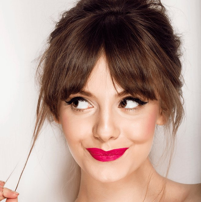 Free Find Your Perfect Haircut Quiz Newbeauty Wallpaper