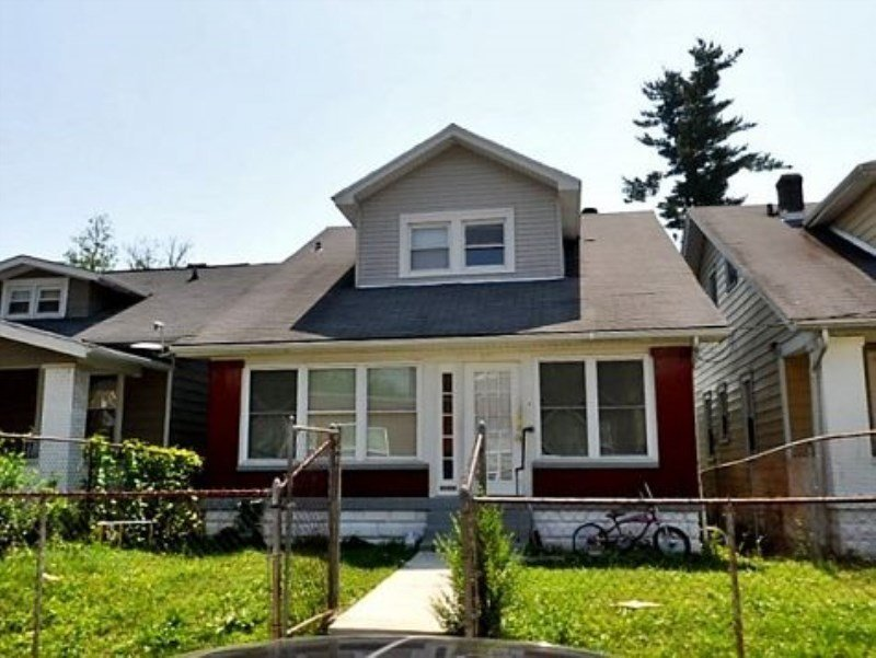 Best 231 Cecil Ave Louisville Ky 40212 5 Bedroom House For With Pictures