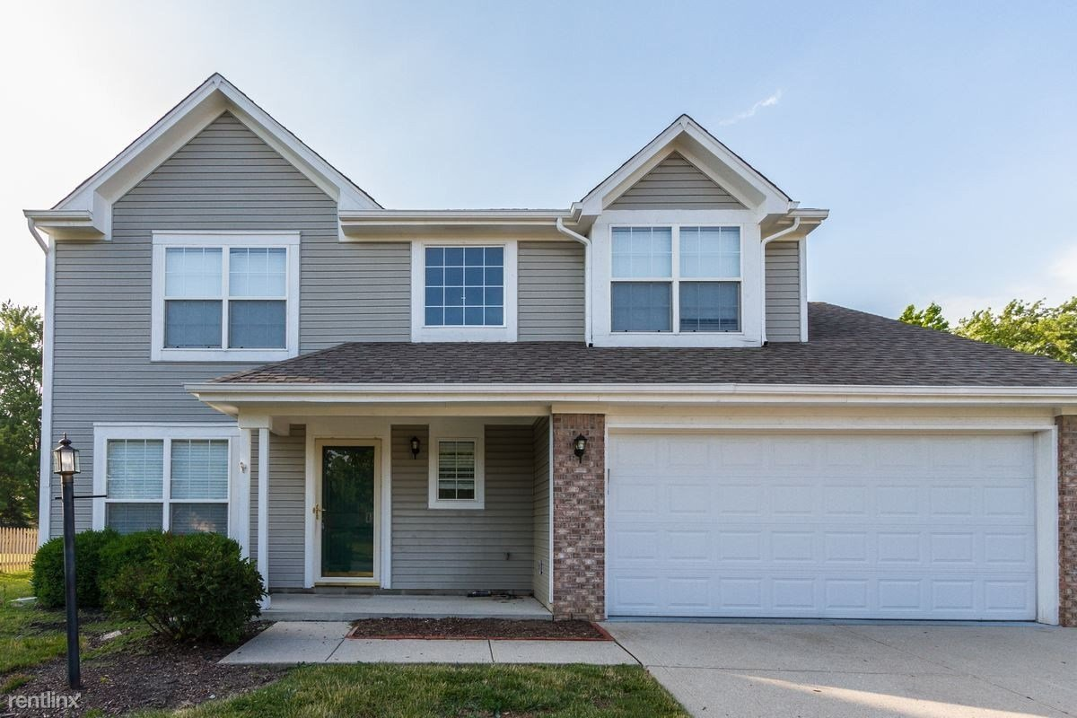 Best 12558 Clearview Ln Indianapolis In 46236 4 Bedroom With Pictures