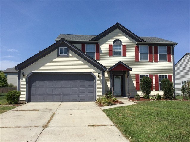Best 6226 Twyckenham Dr Indianapolis In 46236 4 Bedroom House With Pictures