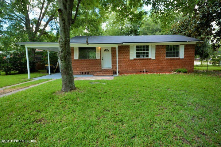 Best 5047 Quan Dr Jacksonville Fl 32205 3 Bedroom House For With Pictures