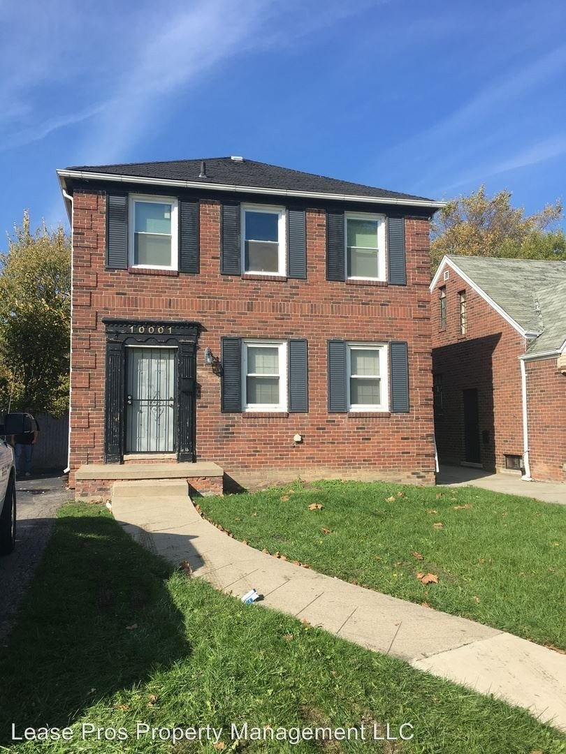 Best 10001 Mckinney St Detroit Mi 48224 3 Bedroom House For With Pictures