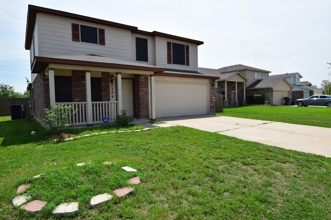 Best 2704 Waterfall Dr Killeen Tx 76549 4 Bedroom Apartment For Rent For 1 095 Month Zumper With Pictures