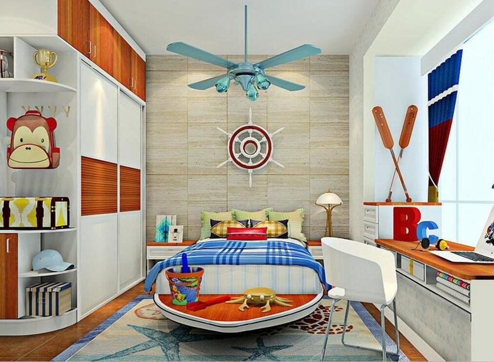 Best Childrens Bedroom Ceiling Fans Ideas Decoratorist 21671 With Pictures