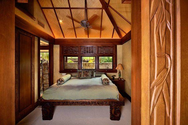 Best 20 Tropical Home Decorating Ideas Charming Hawaiian Decor With Pictures