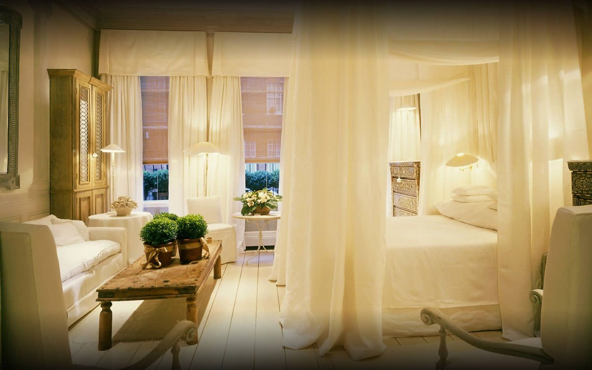 Best 10 Most Romantic Hotel Rooms In The Uk – The · Lrg · Blog With Pictures