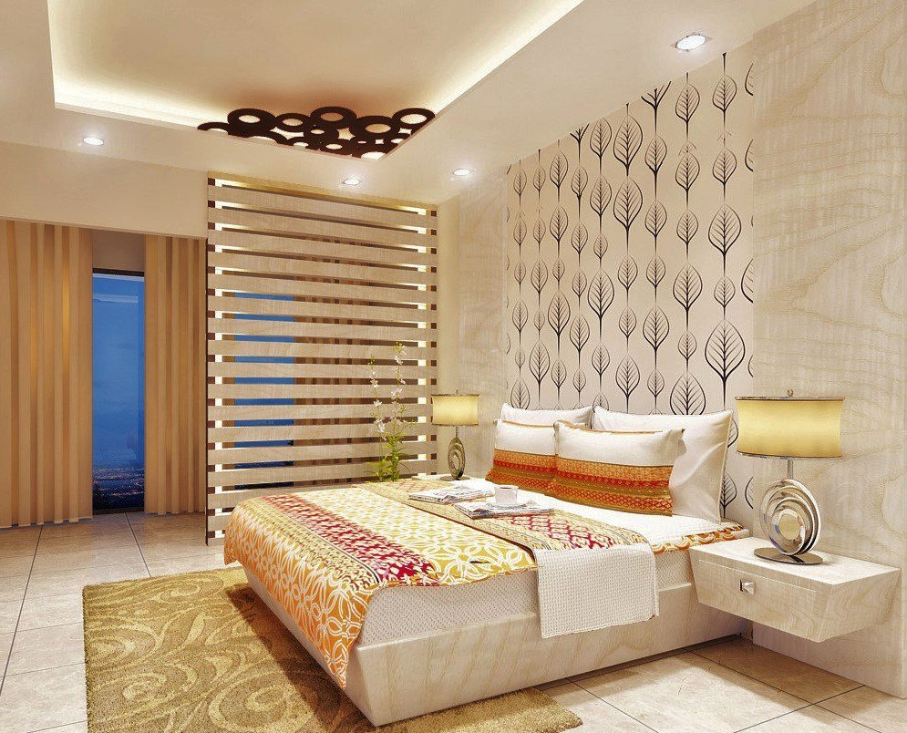Best False Ceiling Designs For Bedrooms 9 Ideas You Will Love With Pictures